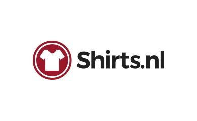 Shirts.nl logo
